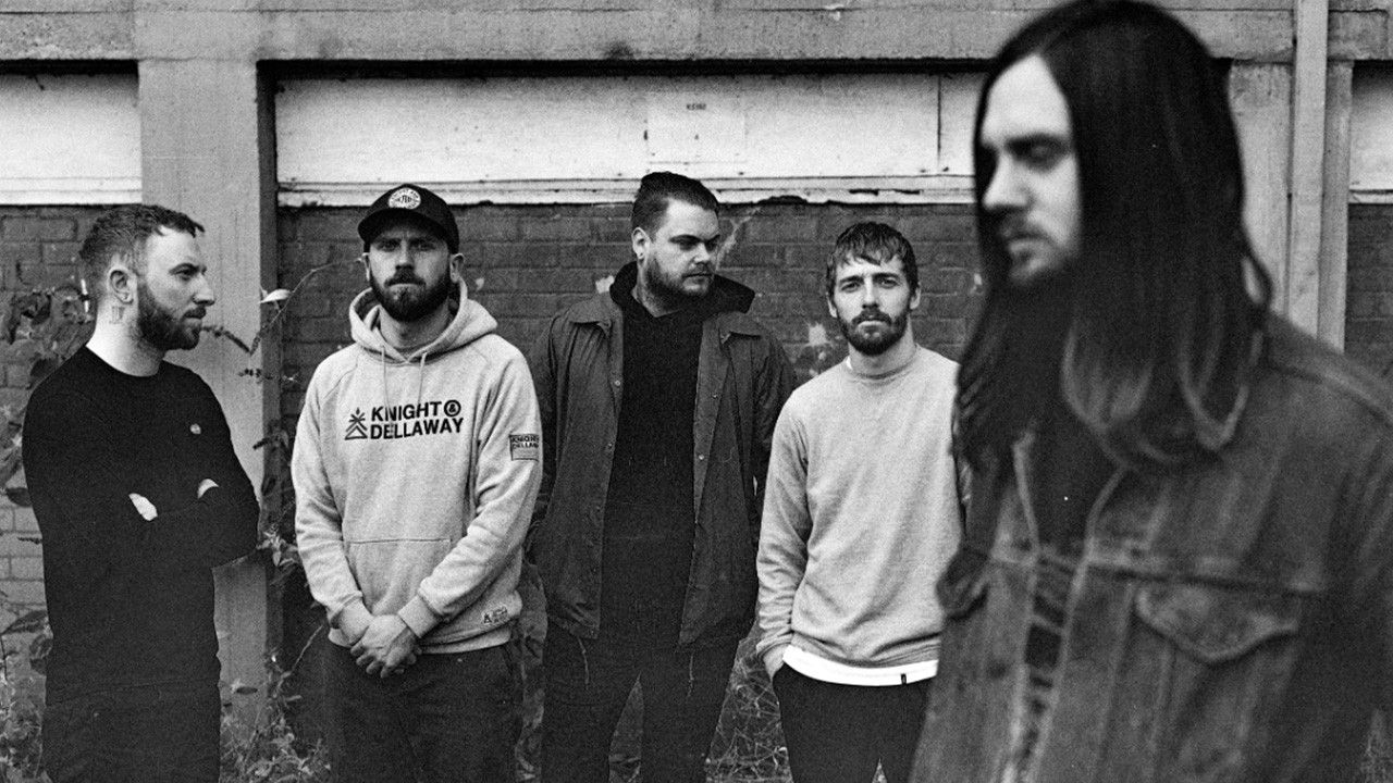 While She Sleeps auf Tour: So What?