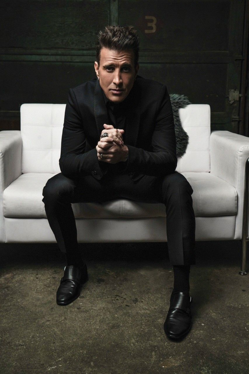 Scott Stapp, Promofoto