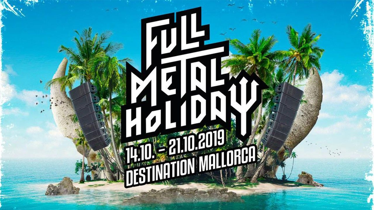 Full Metal Holiday, Teaser