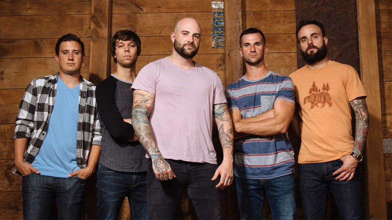 August Burns Red, Bandfoto 2
