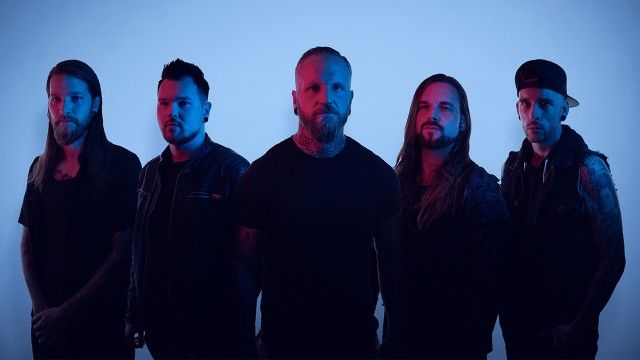 Any Given Day mit neuem Video pünktlich zur Tour
