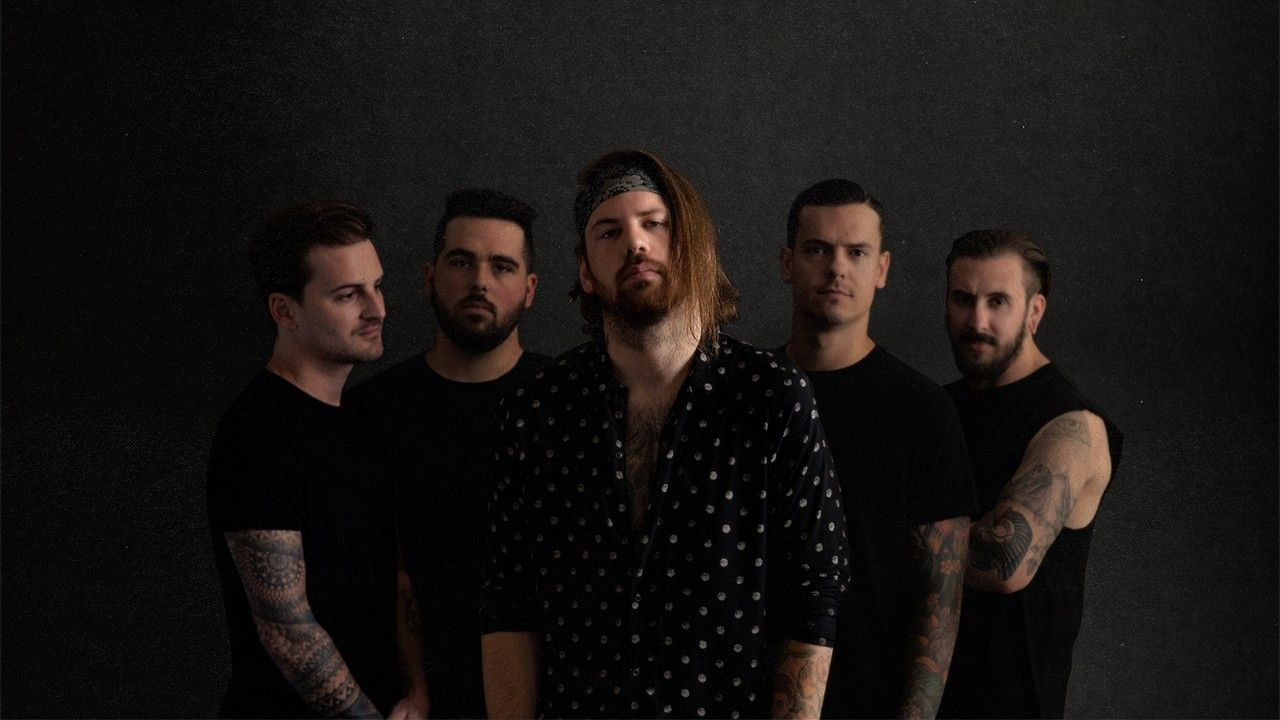 Beartooth, Bandfoto 1