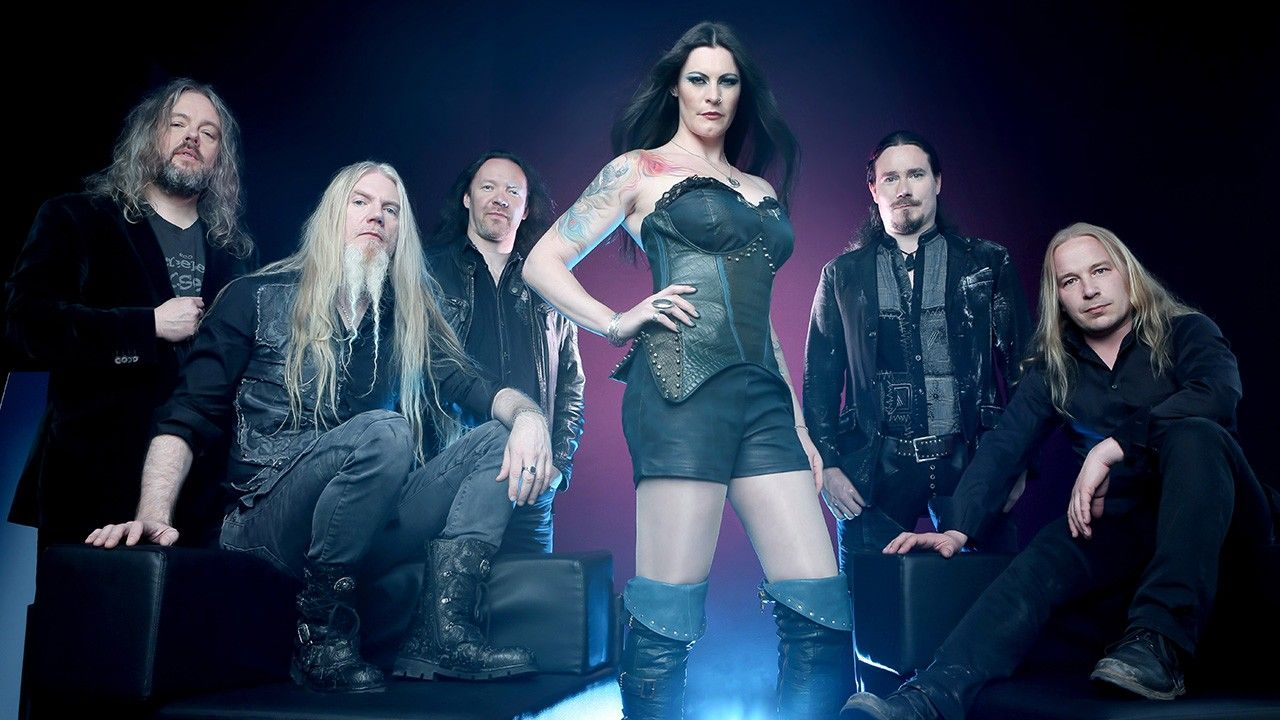 Nightwish, Bandfoto