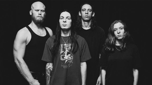Single kündigt neues Code Orange-Album an