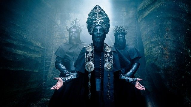 Behemoth: Neues Video zur Tour-Edition