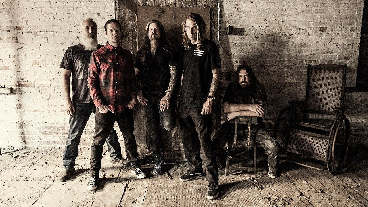 Lamb Of God, Bandfoto 4