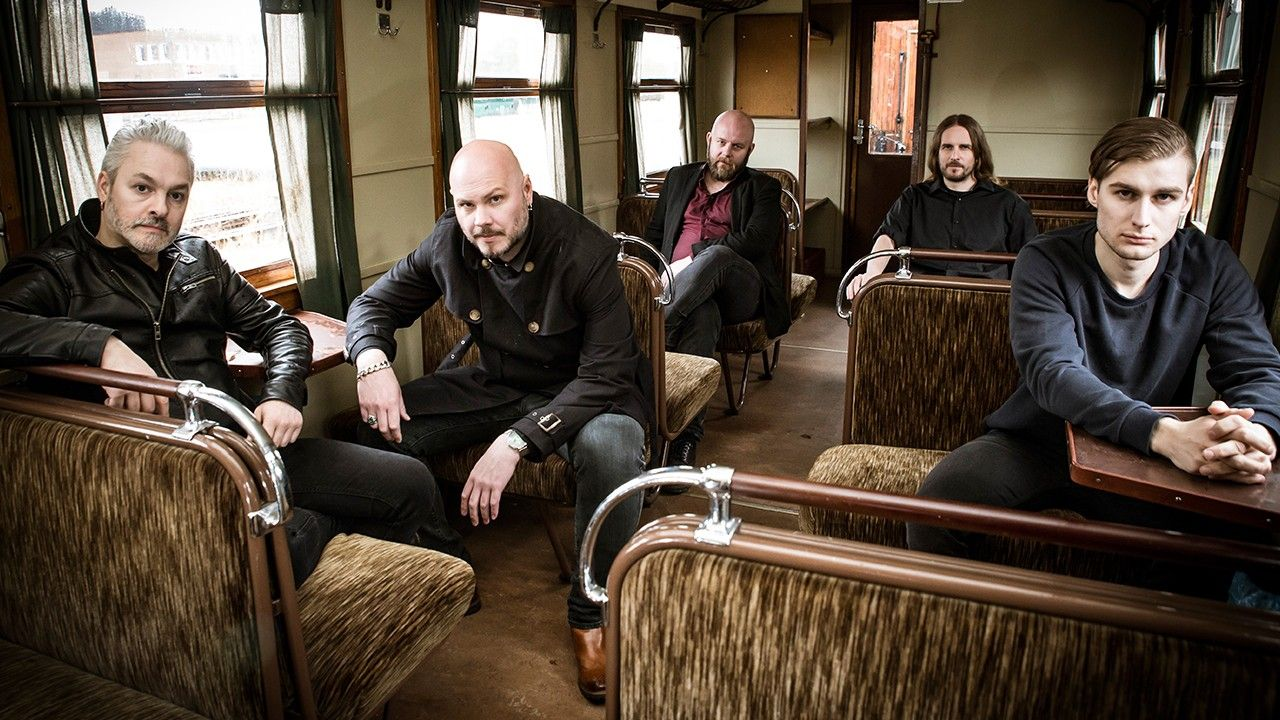 Metal-Desperados: Soilwork mit neuer Single