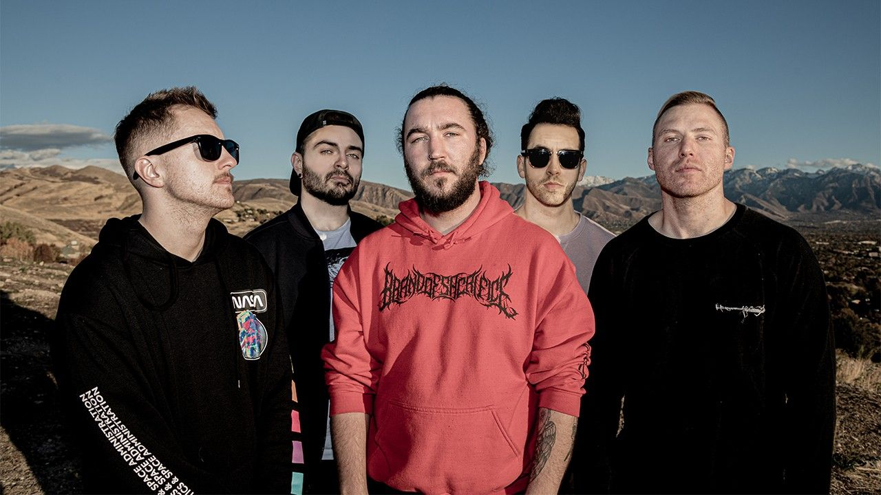 "Akustisch: I Prevail mit alternativer ""Hurricane""-Version"