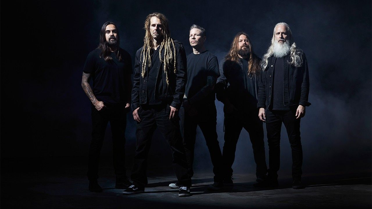 Todesgötter: Neuer Song von Lamb Of God