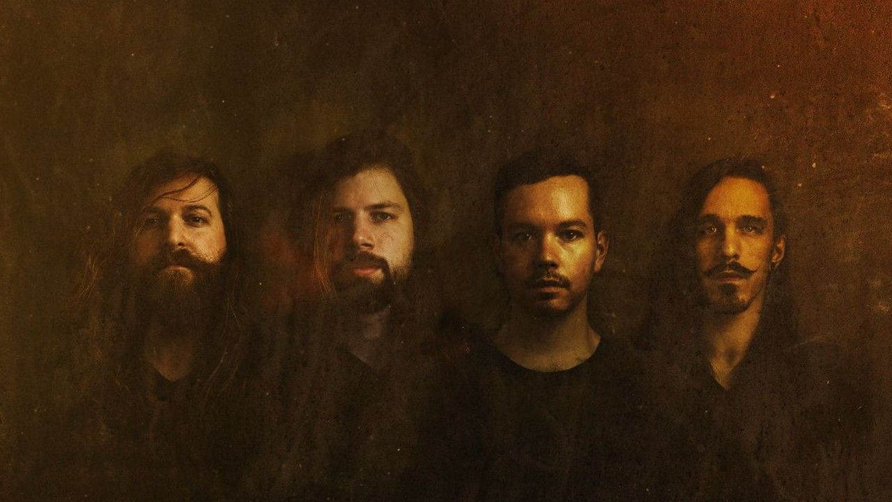 Aether Realm: Lyric-Video und Album-Ankündigung