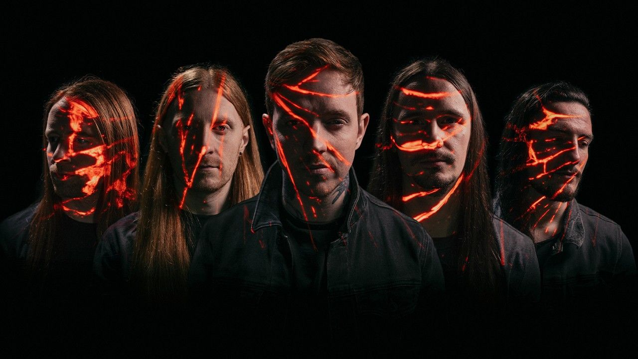 Bleed From Within, Bandfoto 1