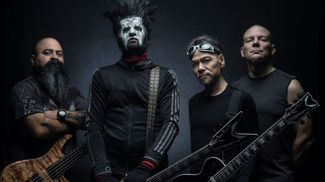 "Static-X enthüllen ""Project: Regeneration Vol.1"""