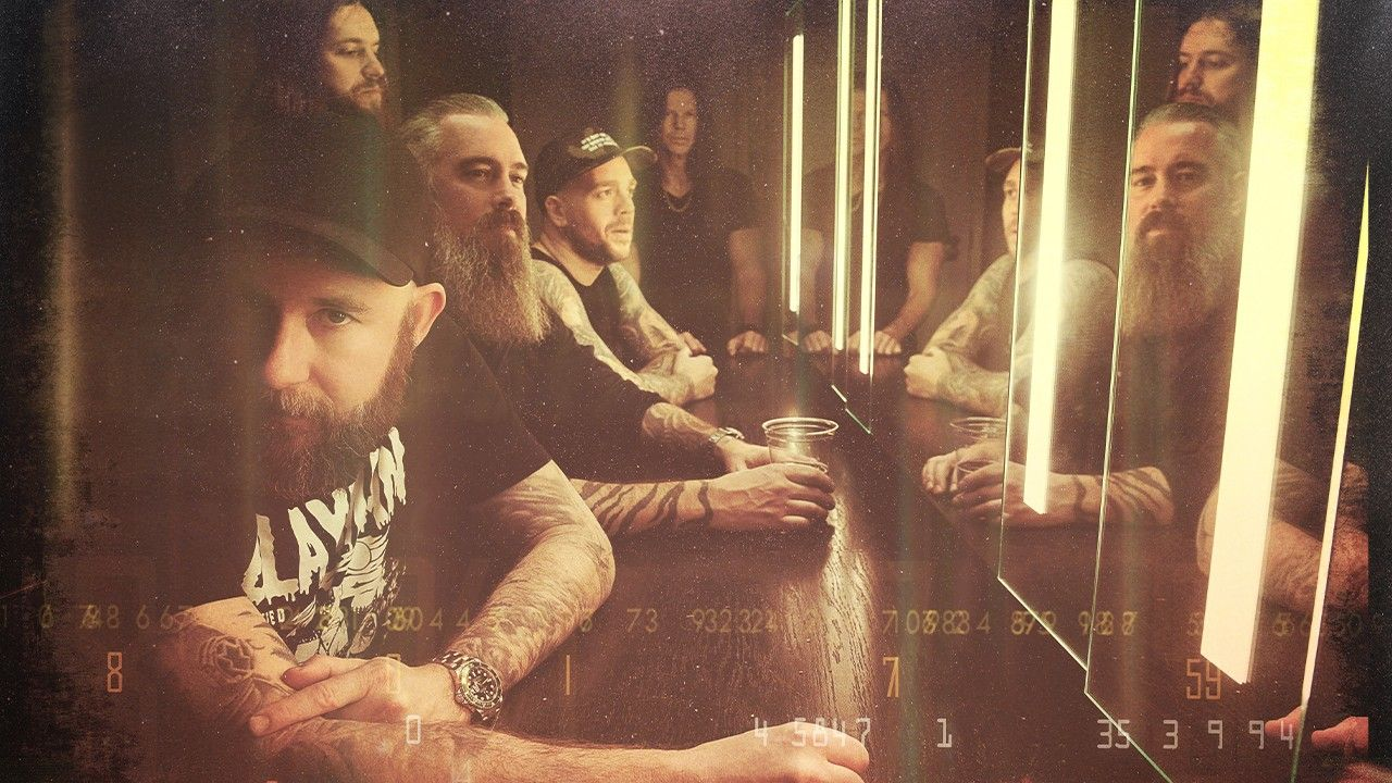 In Flames, Bandfoto 3