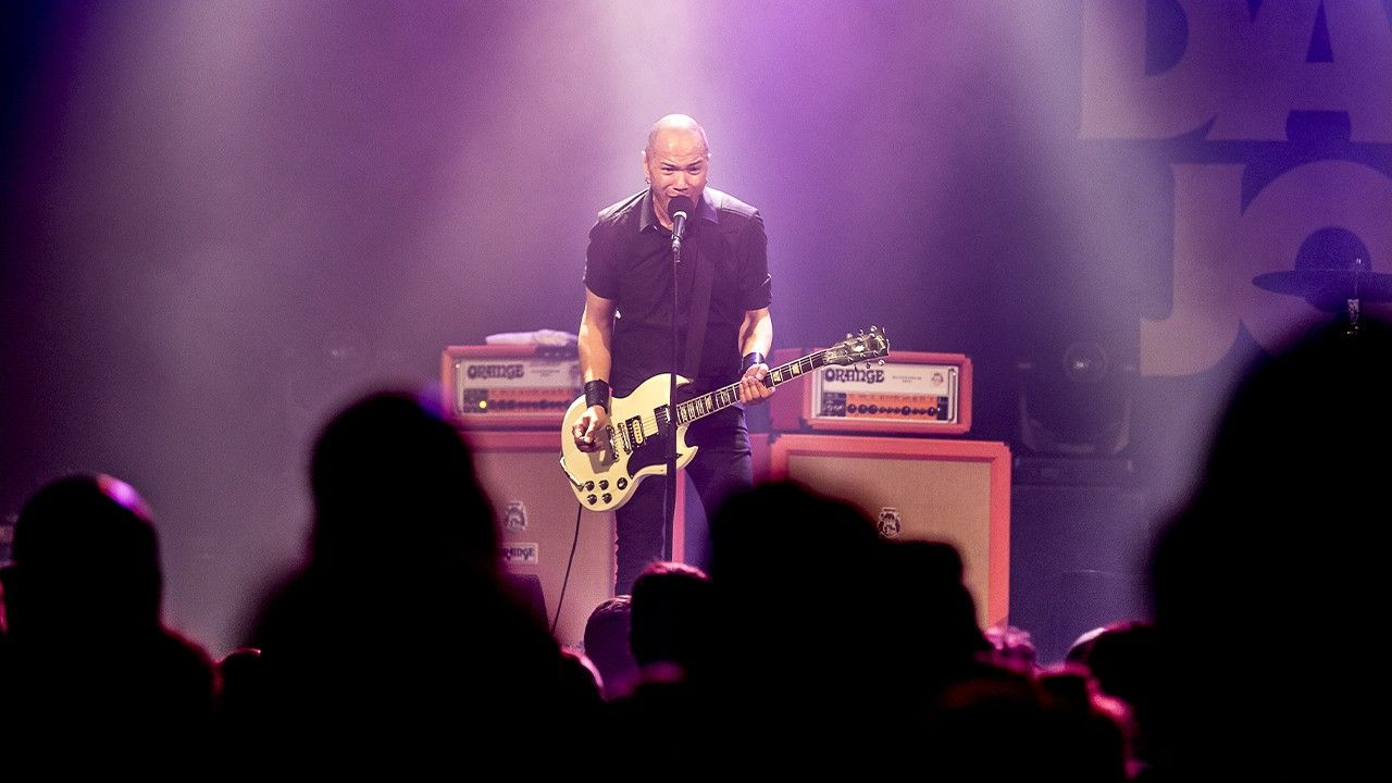 Danko Jones, Bandfoto 1