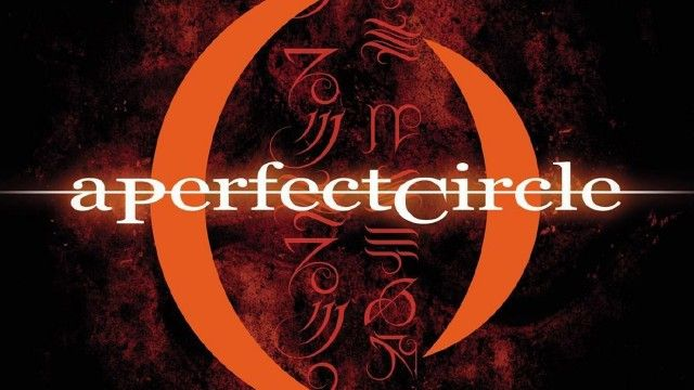 YouTube-Supergroup spielt A Perfect Circle-Cover