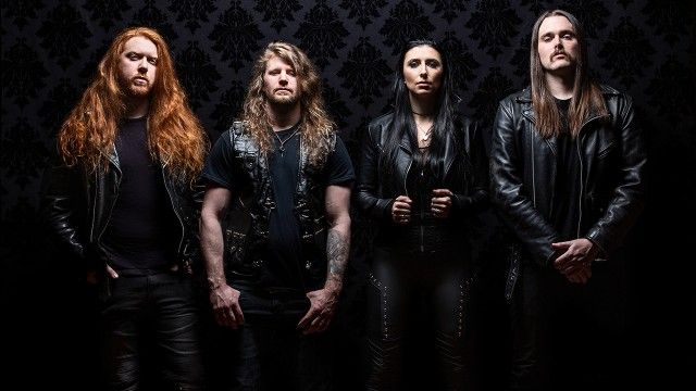 Unleash The Archers entfesseln neue Single
