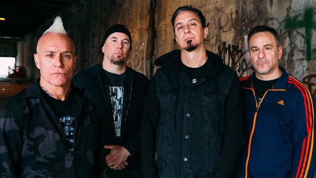 "Sick Of It All releasen ersten Teil ihrer ""Quara"