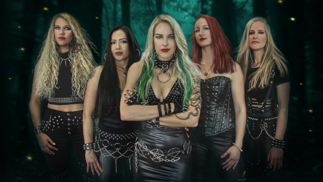 Burning Witches hauen neue Single samt Video raus