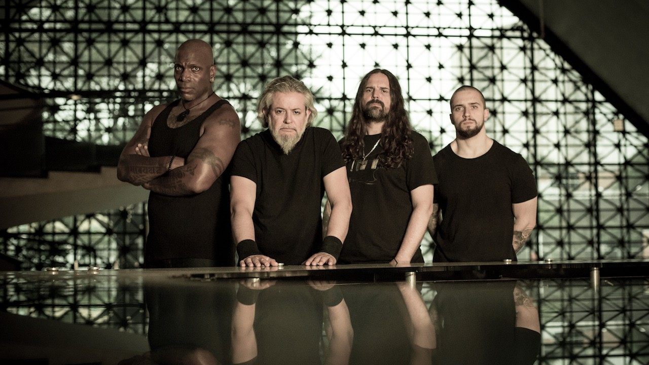 "Sepultura mit Video zu ""Guardians Of Earth"""