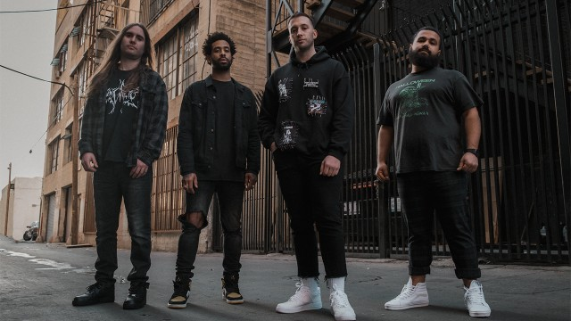 Seelenlast: Volumes droppen neue Single