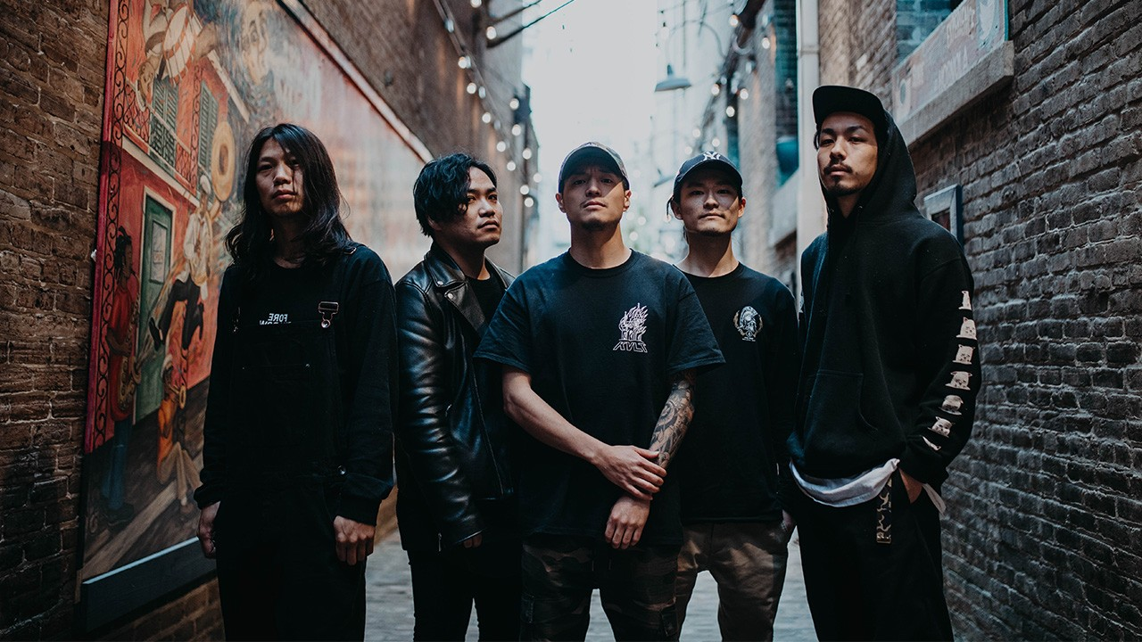 "Crystal Lake mit neuem Video zu ""Disobey"""