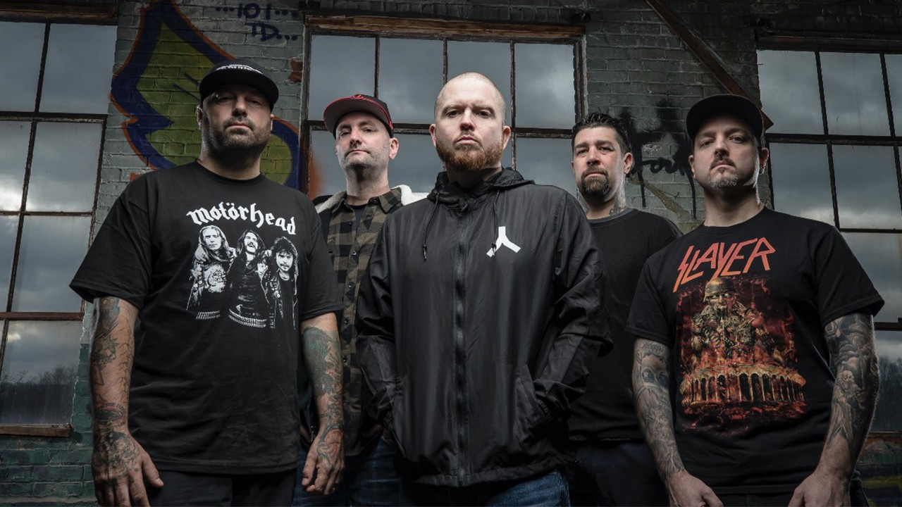 Hatebreed droppen neue Single samt Videoclip