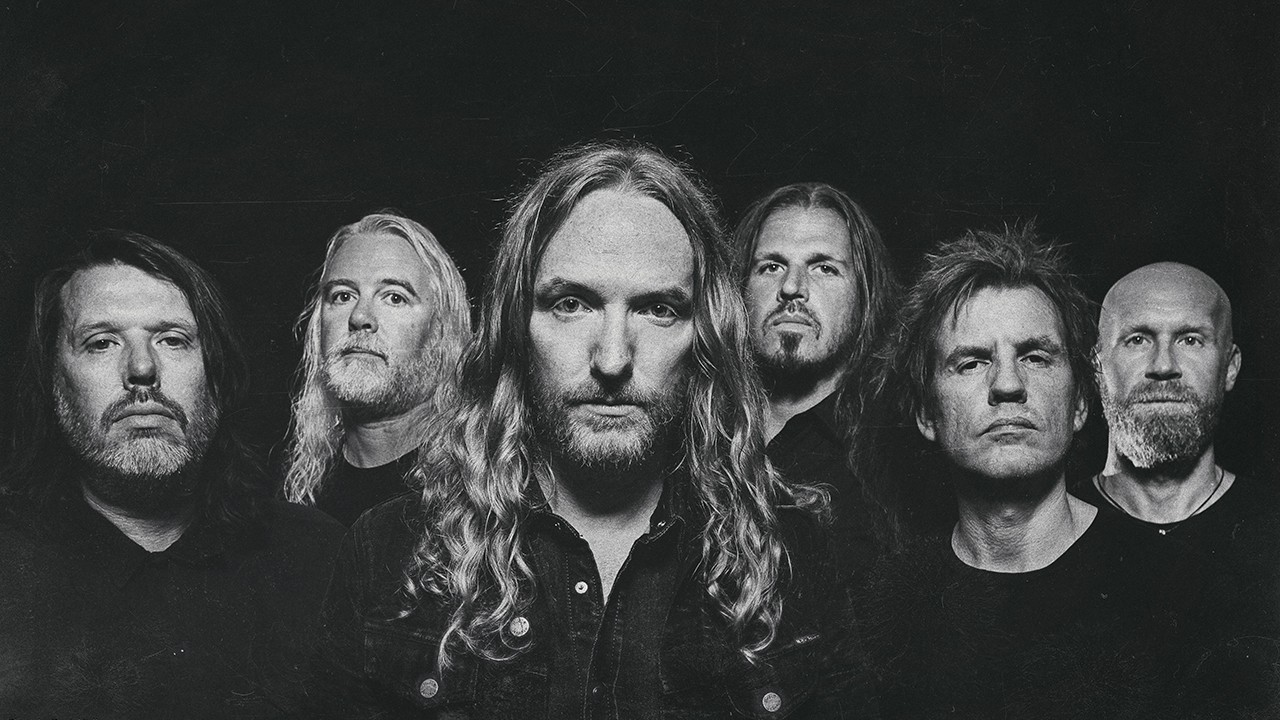 Dark Tranquillity releasen finale Single samt Musikvideo