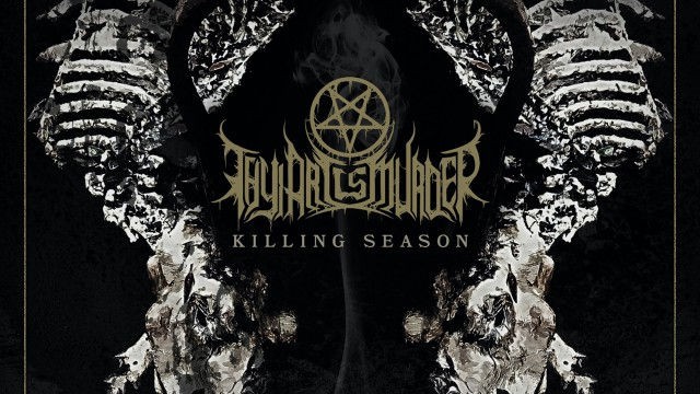 Single: Thy Art Is Murder läuten die Jagdsaison e