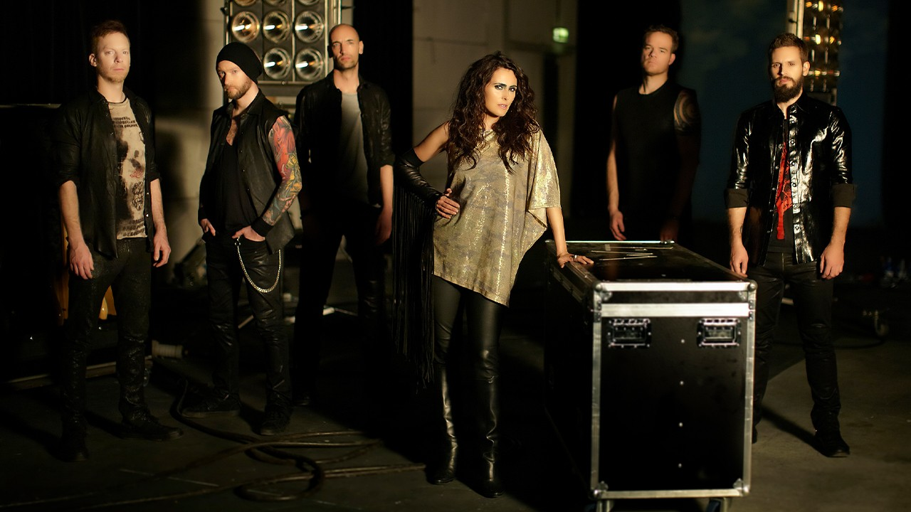 Within Temptation kündigen neue Single an