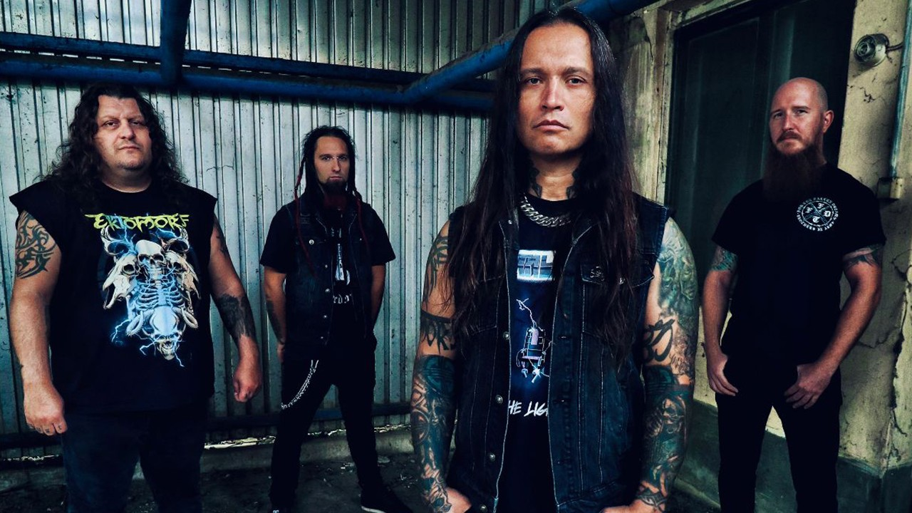 Ektomorf feiern Comeback via Napalm Records