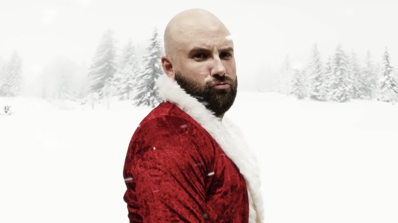 Weihnachtlich: August Burns Red covern Mariah Carey