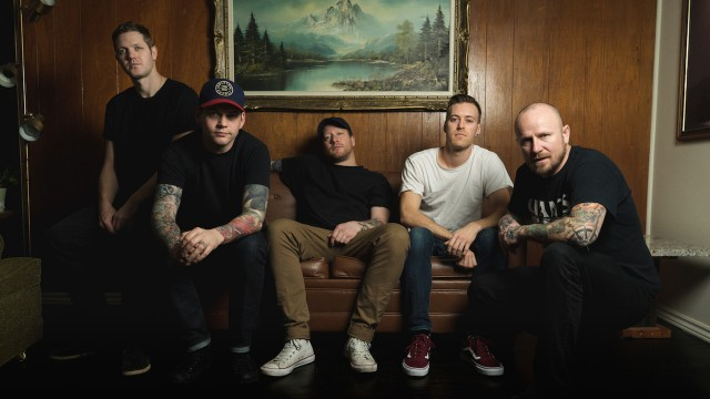 Comeback Kid: Neues Album in der Mache