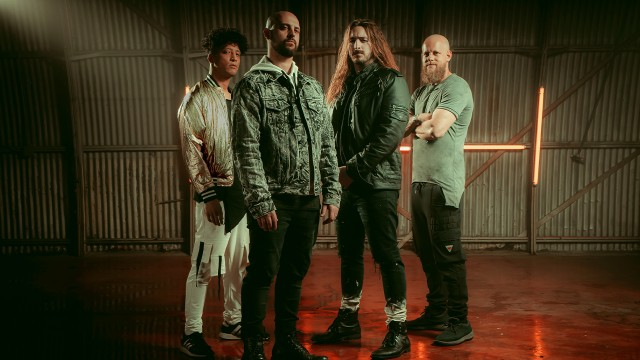 Veil of Maya mit neuer Single