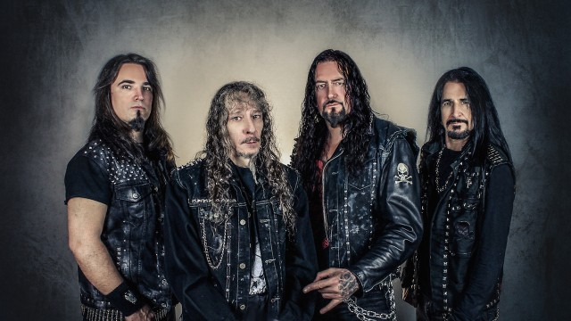 Destruction signen bei Napalm Records