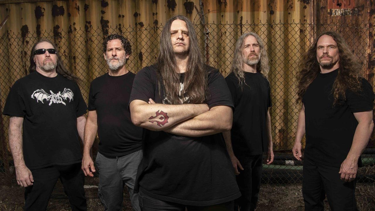 "Cannibal Corpse entern mit ""Violence Unimagined"" die Charts"